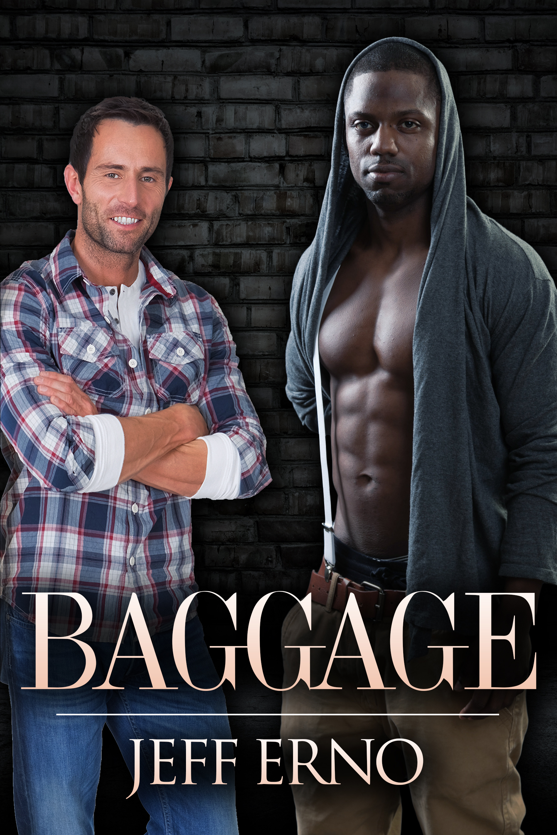 Baggage by Jeff Erno