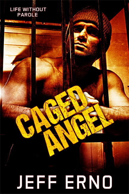 Caged Angel by Jeff Erno