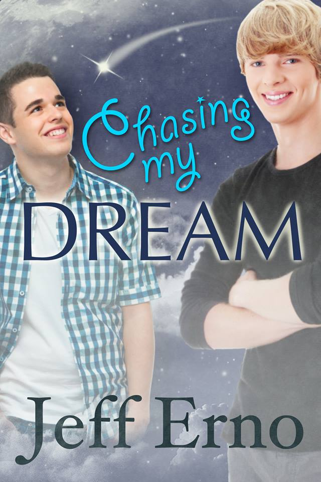 Chasing My Dream by Jeff Erno