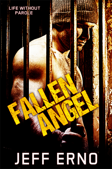 Fallen Angel by Jeff Erno