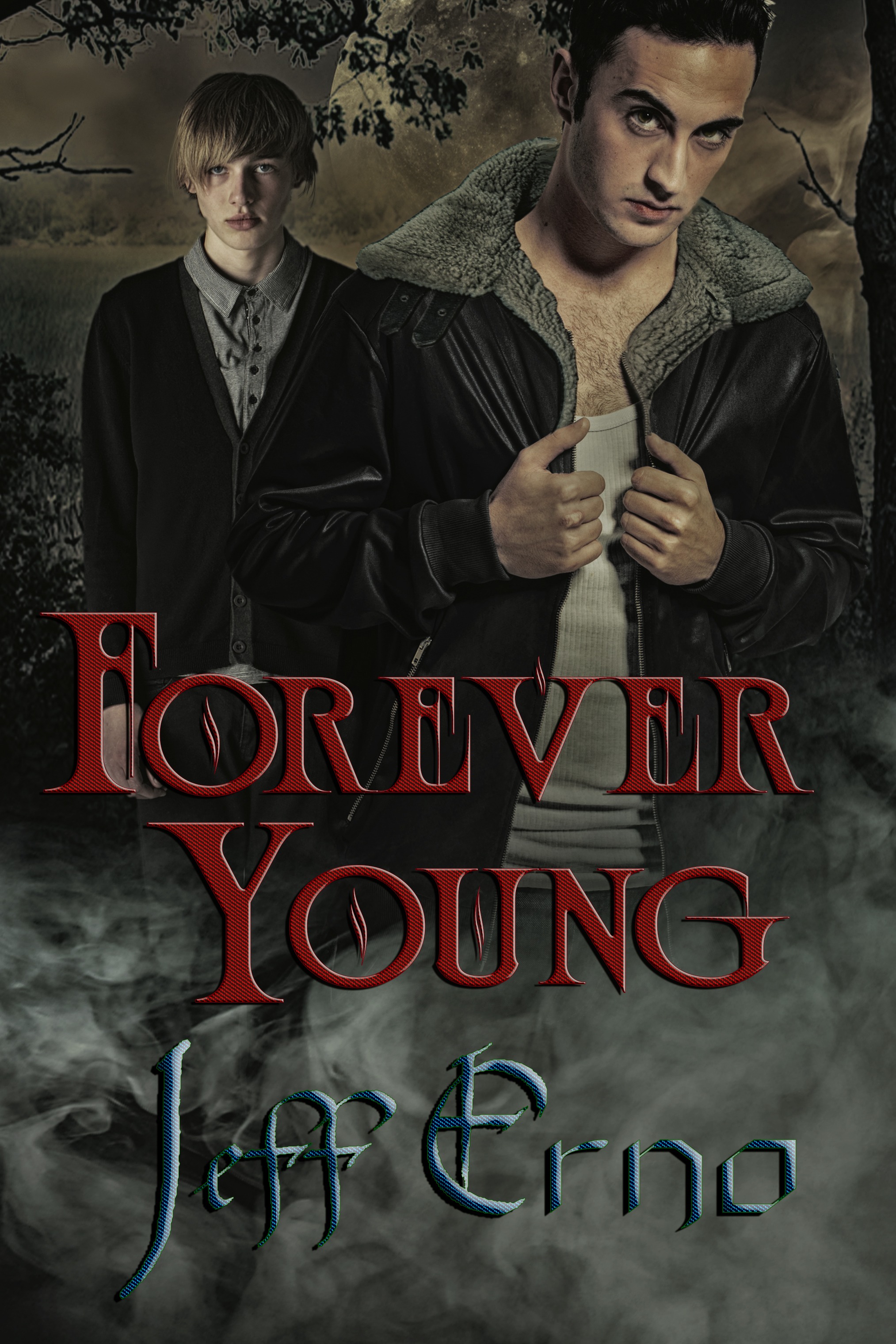 Forever Young by Jeff Erno