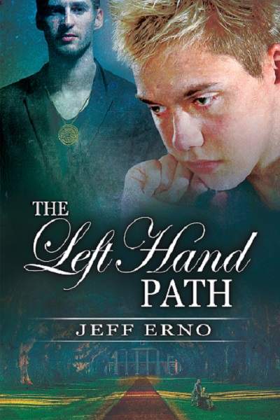 Left Hand Path by Jeff Erno