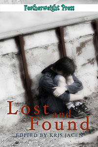 Lost and Found by Jeff Erno