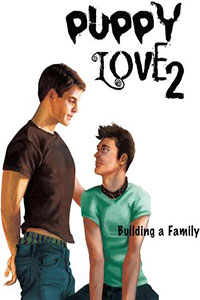 Puppy Love 2: Building a Family by Jeff Erno