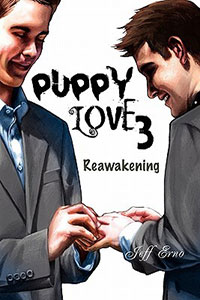 Puppy Love 3: Reawakening by Jeff Erno
