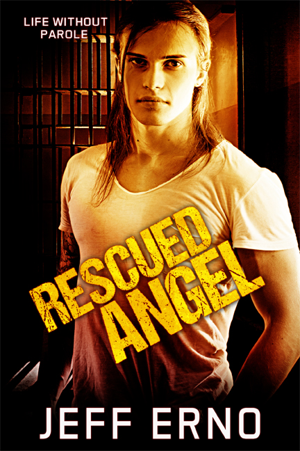 Rescued Angel by Jeff Erno