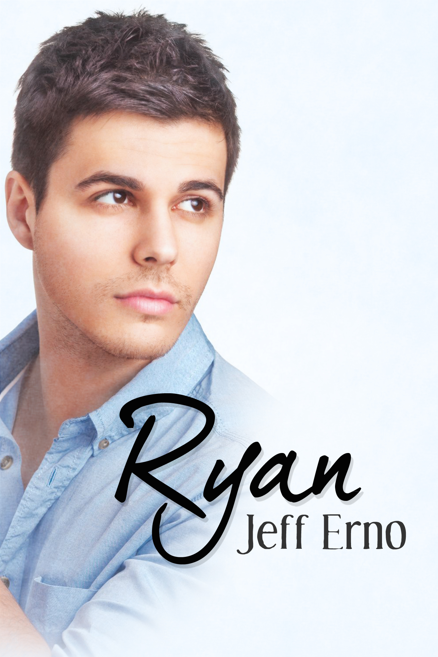Ryan by Jeff Erno