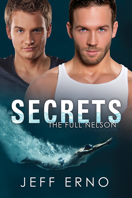 Secrets by Jeff Erno